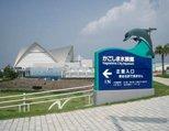 いおワールド鹿児島水族館