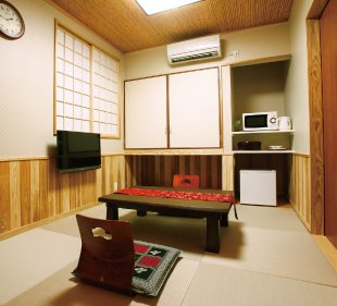 Btype和室
