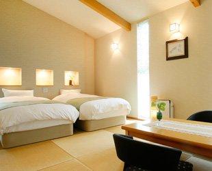 ご予算や旅行スタイル合わせて選べる客室タイプと宿泊プラン