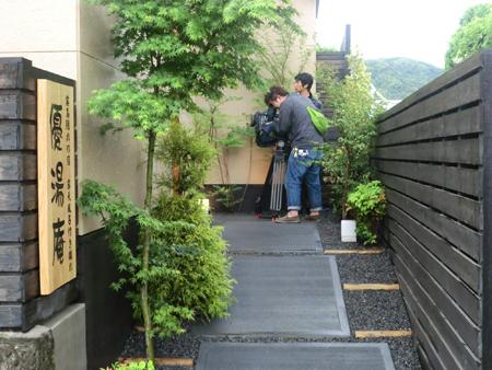 KBC九州朝日放送「るり色の砂時計」