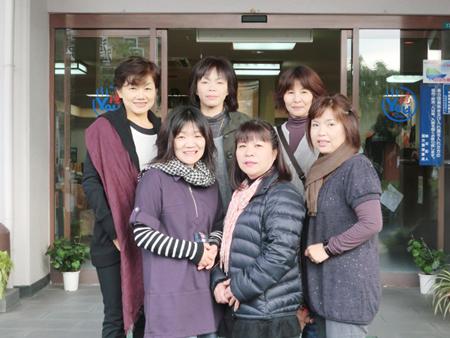 女子会温泉旅行