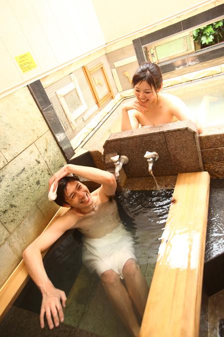 家族風呂 イベント