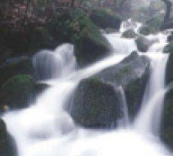 霧島の『七不思議』 6「両度川」の不思議