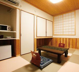 A1type和室